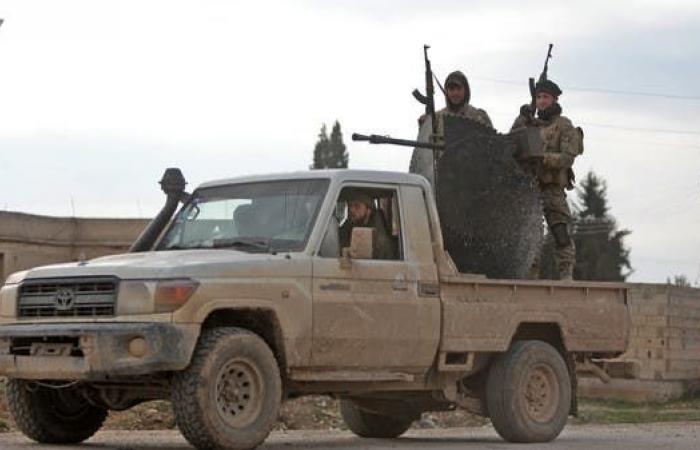 """سوريا   تركيا: قتيلان بـ""""مفخّخة"""" في تل أبيض السورية"""