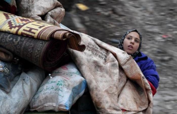 سوريا | الأمم المتحدة: قصف مشافي ومدارس شمال سوريا ليس عرضيا