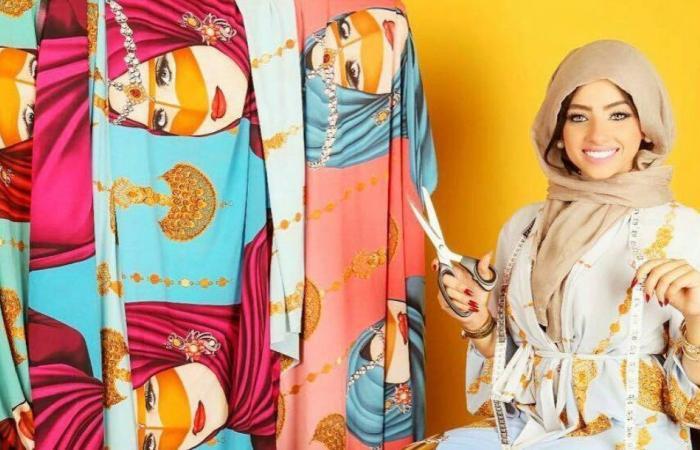 """اعتقال مصممة أزياء مغربية بالإمارات لتورطها في حساب """"حمزة مون بيبي"""""""