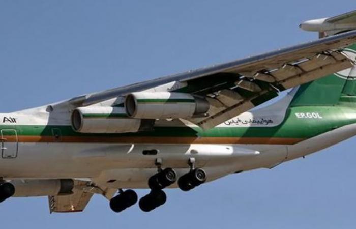 إيران | من إيران لسوريا.. تفاصيل رحلات جوية خطرة تنقل الأسلحة
