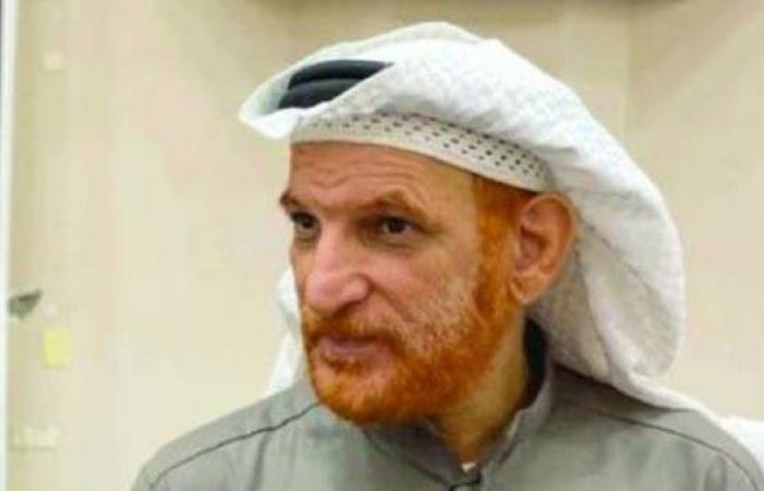 السعودية | شاهد أول لقاء بين الأب السعودي وابنه المخطوف بعد 20 سنة