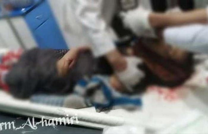 اليمن | اليمن.. مقتل طفلة برصاص قناص حوثي غرب تعز