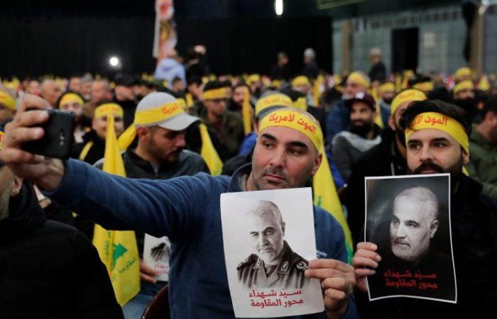حزب الله يعترف باحتمالات إيذائه ماليا