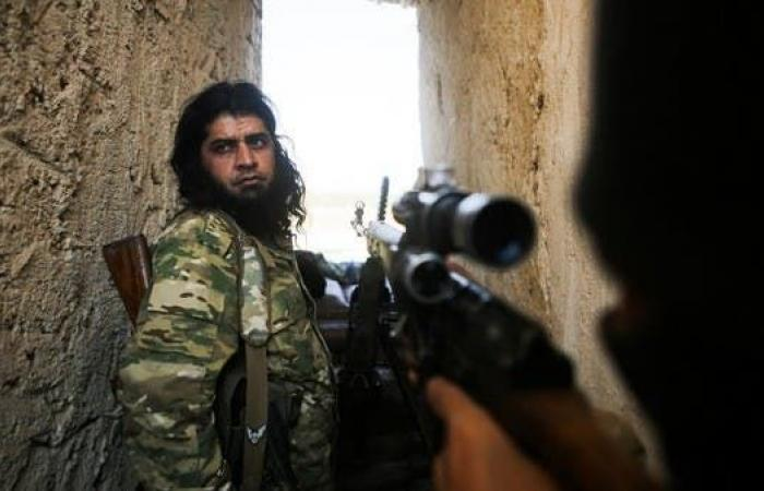 سوريا | سوريا.. حرب على الغنائم بين أتباع تركيا تخلف قتلى