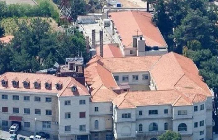 """مستشفى تلشيحا: لا مصاب بـ""""كورونا"""" لدينا"""