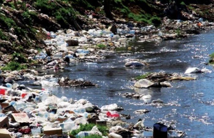 مصلحة الليطاني طالبت بايقاف جريمة بيئية في القاسمية