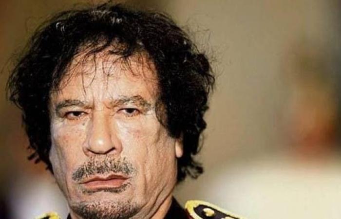 """""""منعاً من تحويل الأصول"""".. ترمب يعاقب عائلة القذافي"""