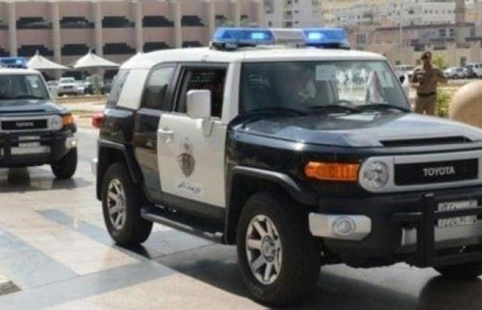 السعودية   القبض على سعودي أطلق النار على سيارة ودهس قائدها