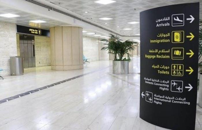 السعودية | السعودية: تعليق سفر المقيمين إلى إيران بسبب كورونا