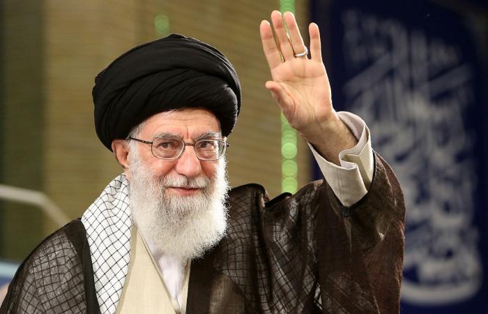 "إيران   نظام إيران يستغل خاتمي ""المحظور"" لحشد الناخبين"