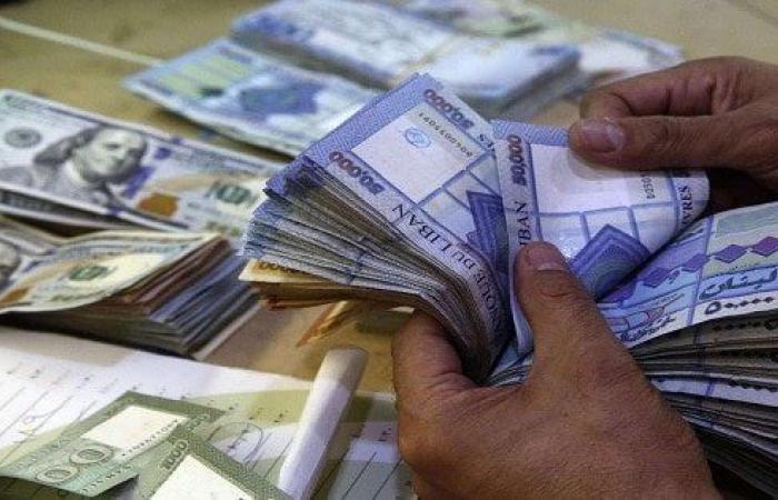 """لبنان يسابق """"استحقاق أذار"""" بمحاولة تنظيم... السقوط المالي"""