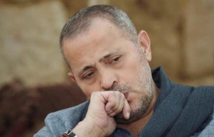 مصر | بعد وفاة والدته.. جورج وسوف: سكت الكلام برحيلك