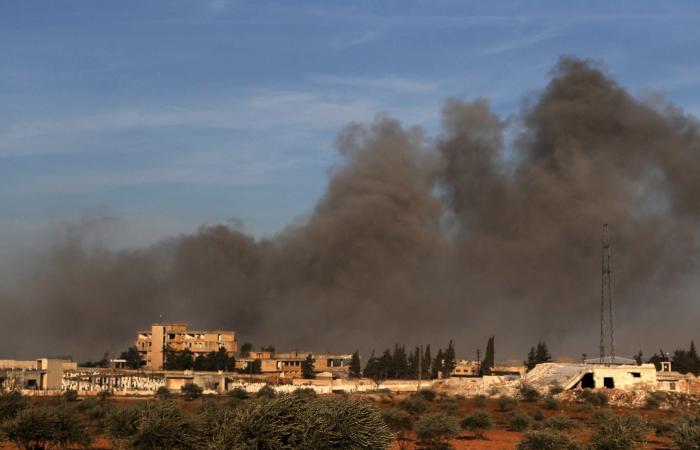 سوريا | بعد عام على قمة سوتشي.. نزوح مليوني سوري ومقتل الآلاف