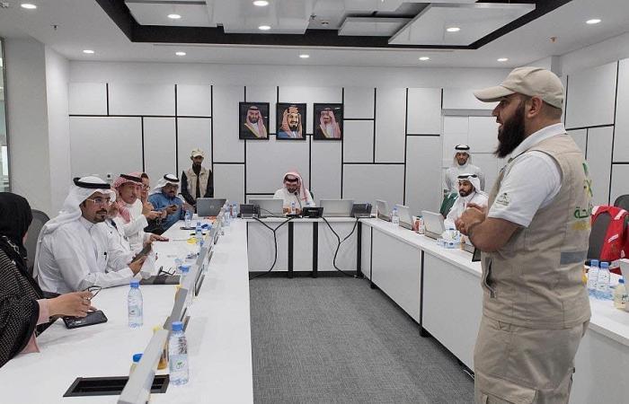 السعودية   هذه مهام مركز إدارة الأزمات الصحية في السعودية