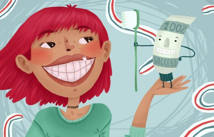 ما هو أفضل معجون أسنان وعلى أي أساس تختاره؟