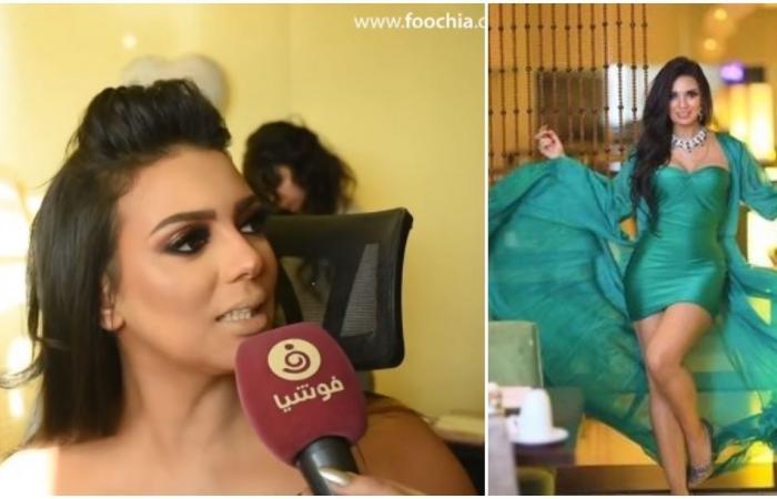 يورا محمد تحتفل بزفافها وترتدي فستانًا بالملايين!