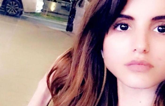 فوز العتيبي تطلب مليون ريال مقابل حذفها اسم عائلتها!