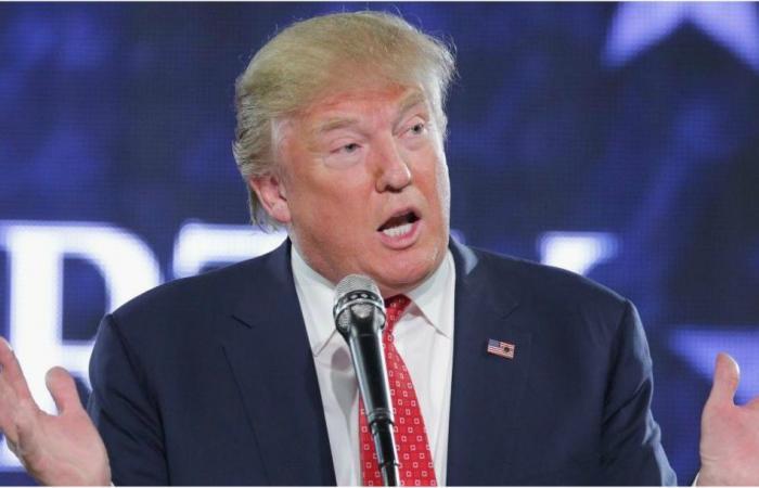 """ترامب يسخر من فيلم """"باراسايت"""" الفائز بالأوسكار.. ويتلقى ردا قاسيا!"""