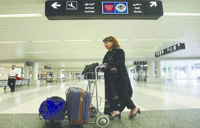 لا قرار بتعليق الرحلات الإيرانية.. وطائرة أخرى تصل الاثنين الى لبنان!