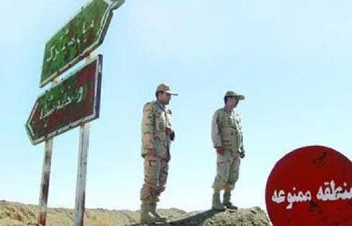 إيران | إيران.. مقتل عنصرين من حرس الحدود باشتباكات مسلحة