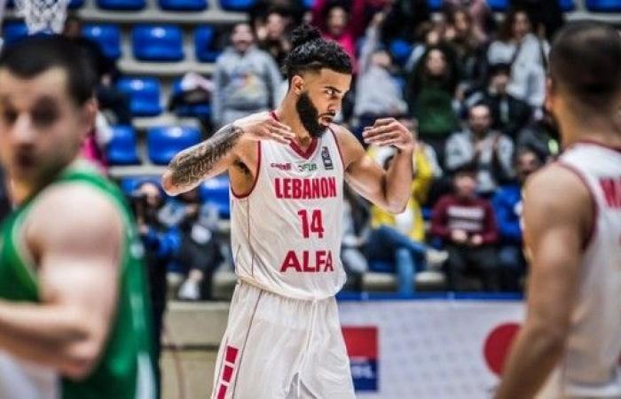 لبنان يستهل مبارياته بفوز على العراق في تصفيات كأس اسيا 2021 في كرة السلة