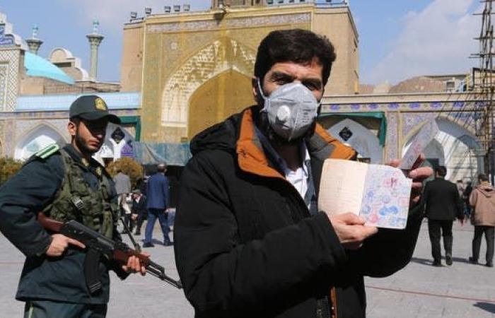 إيران | 18 مصاباً في إيران.. كورونا يطال مسؤولاً رسميا في طهران