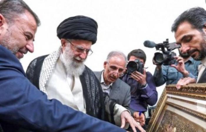 هل ترضخ حماس للضغط الإيراني