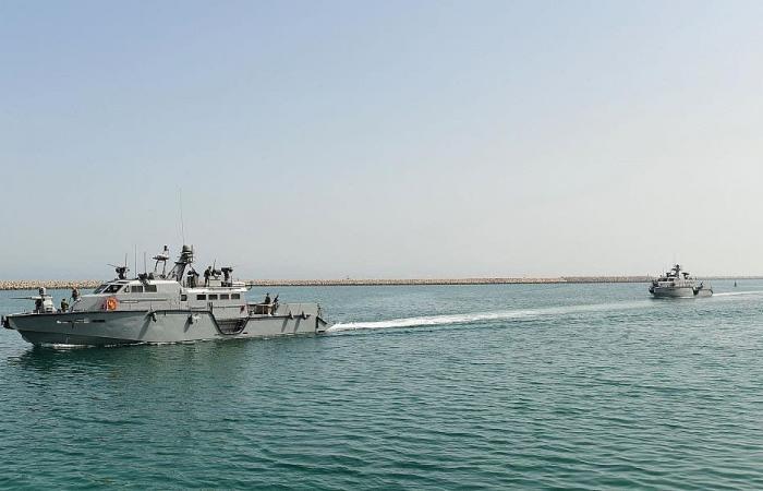 السعودية   السعودية تطلق تمريناً بحرياً بمشاركة أميركية