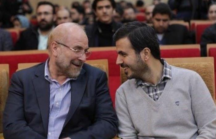 إيران   باحث إيراني رحّلته أميركا يفوز بقائمة المتشددين للبرلمان