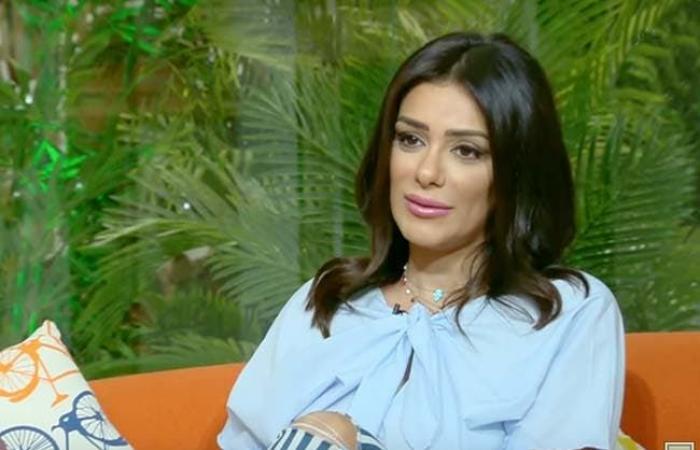 إنجي المقدم للعربية.نت: عملي كمذيعة مرحلة وعدت.. وأنا ضعيفة أمام أولادي
