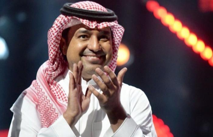 """معجبة تعترف لـ """"راشد الماجد"""" بحبها له.. والأخير يفاجئها برد فعله!"""