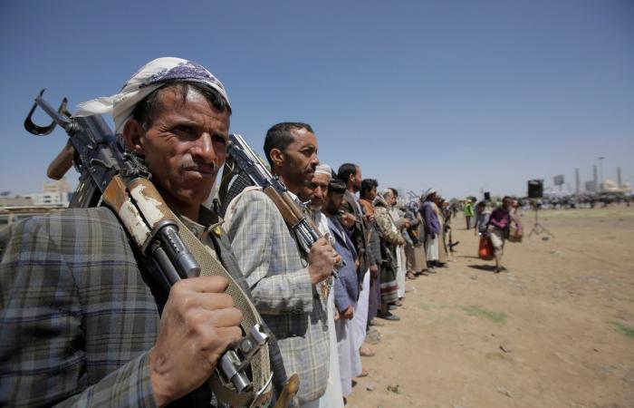 اليمن   الحوثي يرتكب 2158 جريمة اختطاف وإخفاء قسري بذمار