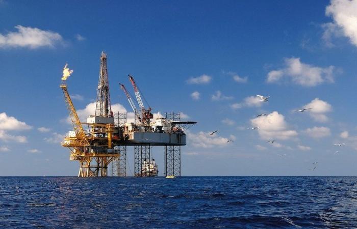 لبنان يبدأ بالتنقيب عن النفط الخميس