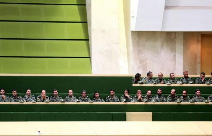 إيران | صحيفة أميركية: الحرس الثوري الإيراني يعيش أكبر أزمة وجودية