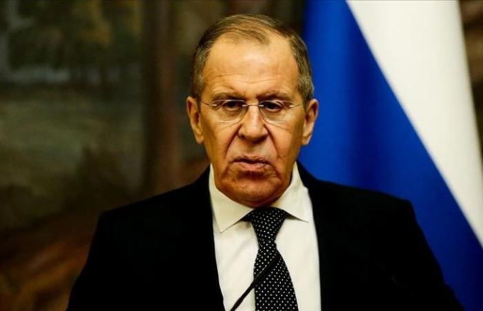 """سوريا   بالتزامن مع استمرار تقدم ميليشيات النظام .. لافروف يتحدث عن """" مشاورات جديدة """" مع تركيا حول إدلب"""