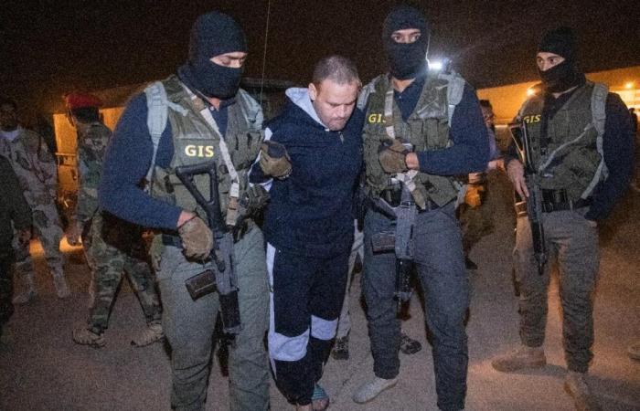 تنفيذ حكم الإعدام في هشام عشماوي أخطر إرهابي في مصر