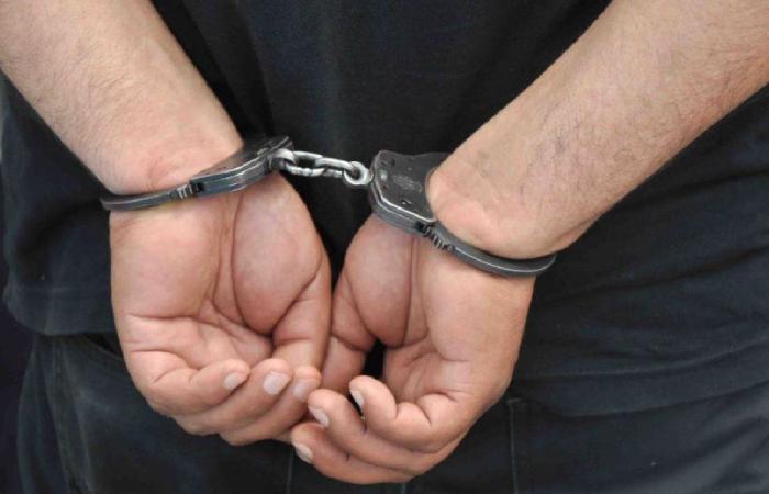توقيف 7 أشخاص في الضنية بتهمة السرقة