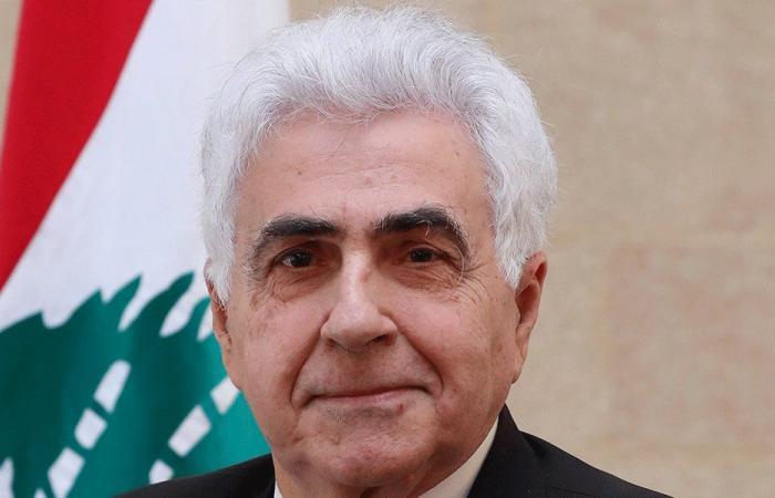 حتي: لتفعيل اتفاق الشراكة الموقع بين لبنان والاتحاد الأوروبي