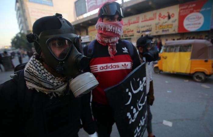 العراق | بومبيو يدعو لوقف العنف في العراق وتلبية مطالب المتظاهرين
