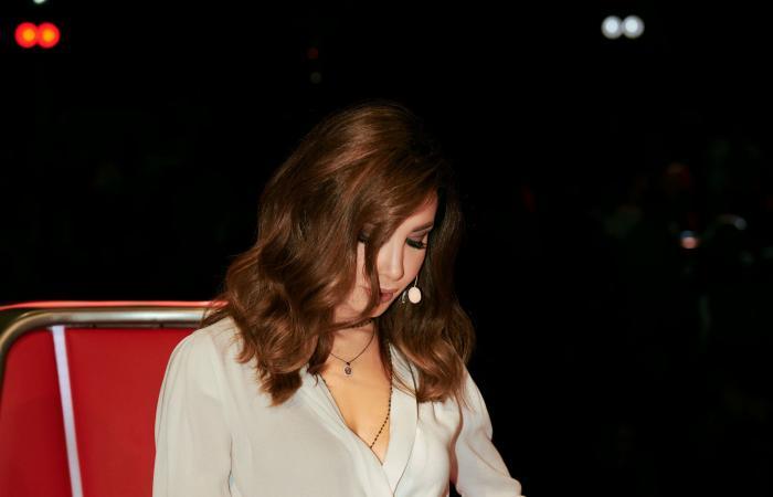نانسي عجرم: انتظروا ألبومي الجديد في الصيف