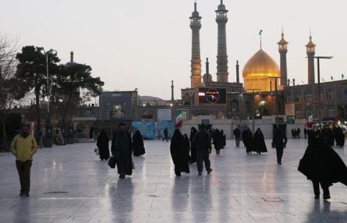إيران   نائب إيراني يتهم الحكومة بالتستر على عدد وفيات كورونا