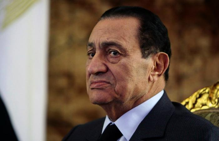 """""""سأموت بمصر.. الوطن باق والأشخاص زائلون"""".. كلمات لا تنسي لمبارك"""
