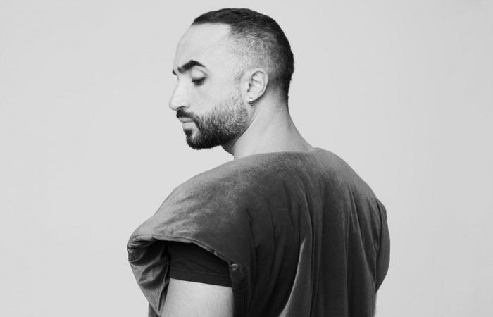 اللبناني ماتيو الخضر يشارك في The Voice فرنسا