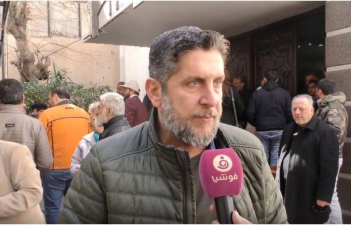 محمد قنوع: نتمنى البحث بأسباب فصل الفنانين السوريين!