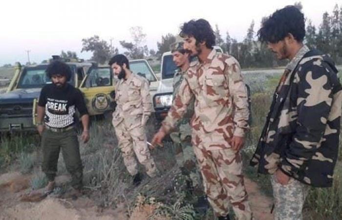 الجيش الليبي يتهمّ مليشيات الوفاق بخرق الهدنة