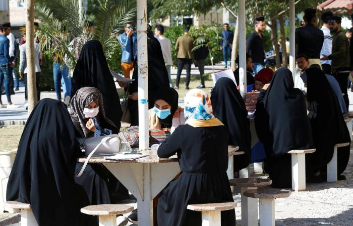العراق   بسبب كورونا.. الصدر يتراجع عن دعوته لمظاهرة مليونية