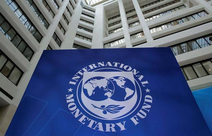صندوق النقد: على استعداد لتقديم المزيد من المشورة للحكومة