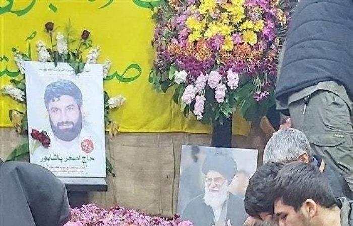 إيران | مقتل 7 من الميليشيات الإيرانية في سوريا