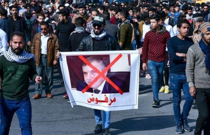 العراق | علاوي: برلمان العراق سيصوت على أول حكومة مستقلة