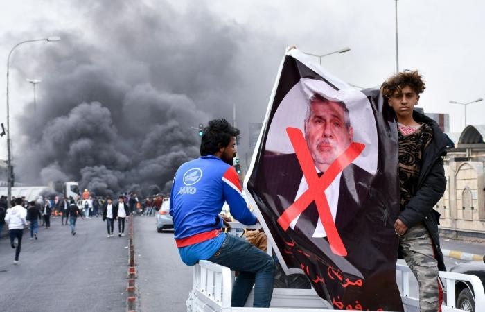 العراق   رئيس البرلمان العراقي: لا توافق على علاوي